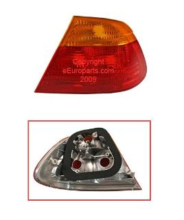 Sell NEW Genuine BMW Outer Tail Light (amber) 63218375802 motorcycle in Windsor, Connecticut, US, for US $93.03