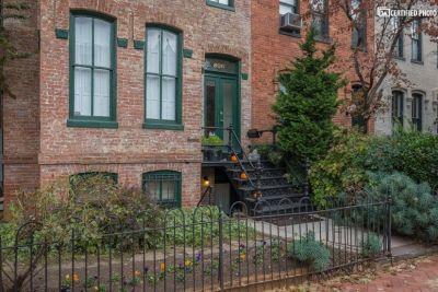 A Street Southeast Washington DC Rental