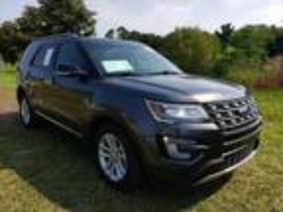 used 2017 Ford Explorer for sale.