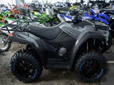 2018 Kymco MXU 700i LE EPS Sport-Utility ATVs Clearwater, FL