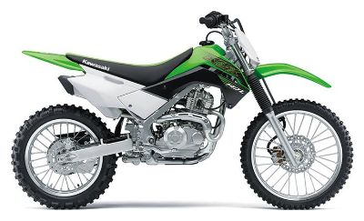 2020 Kawasaki KLX 140L Motorcycle Off Road Hollister, CA