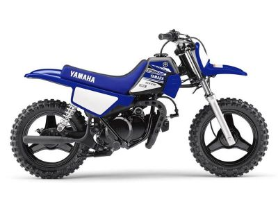 2017 Yamaha PW50 Competition/Off Road Motorcycles Woodinville, WA