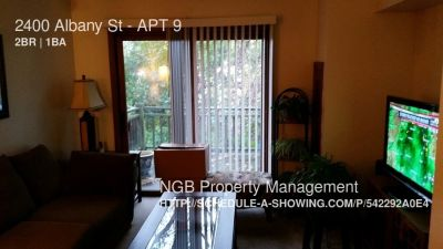 2 bedroom in Schenectady