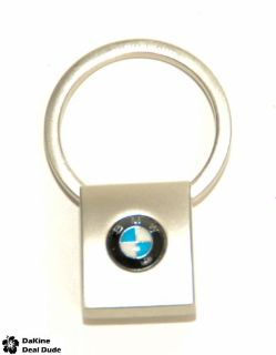 Buy Genuime BMW OEM Key ring, Square - Easy On/Off - 80560443278 motorcycle in Lutz, Florida, United States, for US $9.95