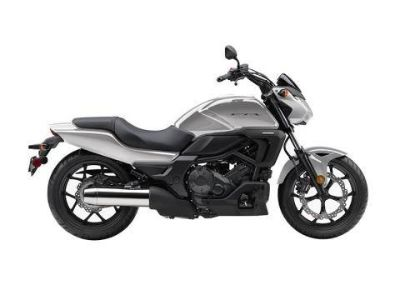 2015 Honda CTX700NF Street / Supermoto Motorcycles Amherst, OH