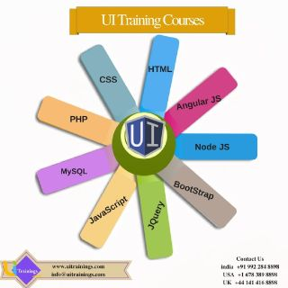 UI Development Training | UI Design Course