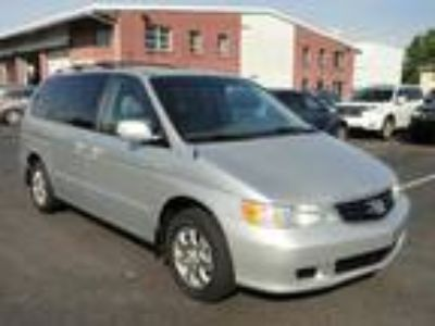 Used 2003 HONDA ODYSSEY For Sale