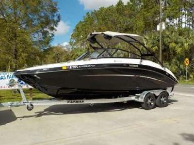 2014 Yamaha 242 Limited S with