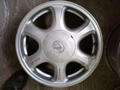 Purchase Lexus SC300 SC400 16inch OEM Stock Wheels Rims 1995 96 97 98 99 2000 2001 2002 motorcycle in Fairfield, California, US, for US $70.00