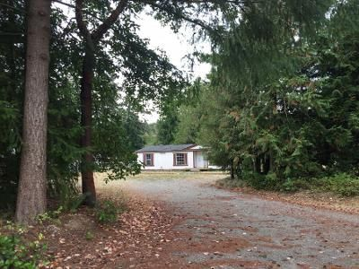 3 Bed 2 Bath Preforeclosure Property in Chimacum, WA 98325 - Old Anderson Lake Rd