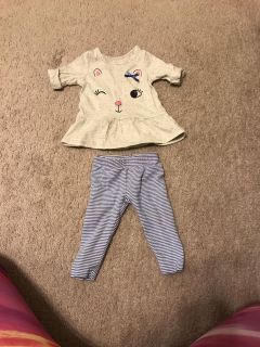 3 months Carter s outfit