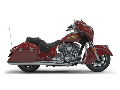 2018 Indian Chieftain Classic Cruiser Motorcycles Lincoln, NE