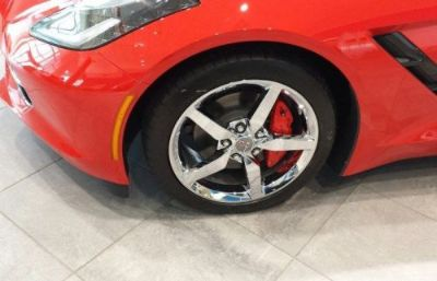 "Find Stingray C7 2014 Corvette 19"" OE GM Factory Original Chrome wheel rim motorcycle in Delray Beach, Florida, United States, for US $300.00"