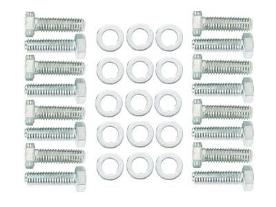 Purchase MR. GASKET 954G BB Chevy Intake Manifold Bolts Kit motorcycle in Suitland, Maryland, US, for US $14.83