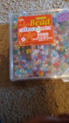 Beads galour