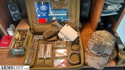 For Sale: FNX Tactical