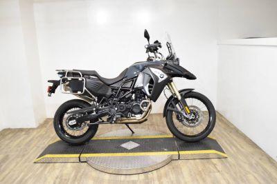 2017 BMW F 800 GS Adventure Dual Purpose Motorcycles Wauconda, IL
