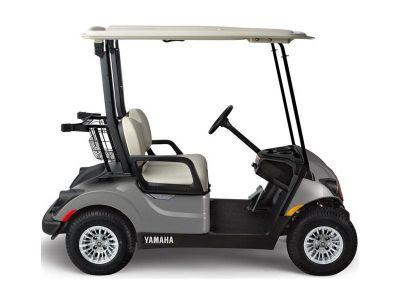 2019 Yamaha The Drive2 PTV (Gas EFI) Gas Powered Golf Carts Tifton, GA