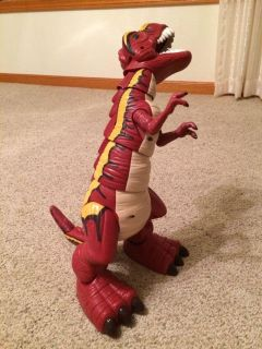 Fisher Price Imaginext T-Rex