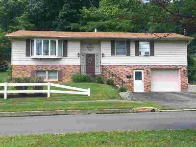 405 North West Street Coudersport Four BR, Location, location