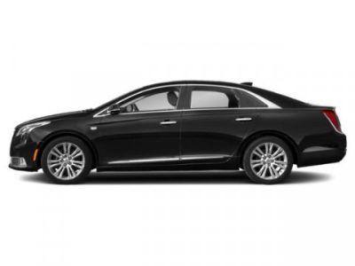 2019 Cadillac XTS Luxury Collection (Black Raven)