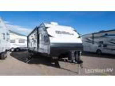 2018 Forest River Vibe 261BHS