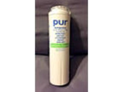 Pur Refrigerator Ice & Water Bottom Freezer Filter UKF8001