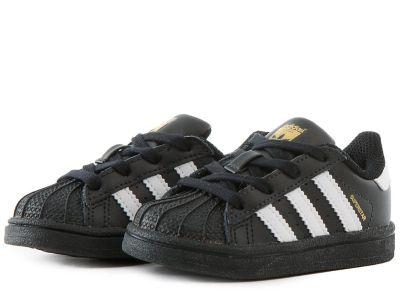 Adidas Superstar Toddlers Shelltop Sneakers 6K