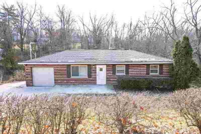3619 Cooper Road Cincinnati Four BR, Ultra-charming brick ranch
