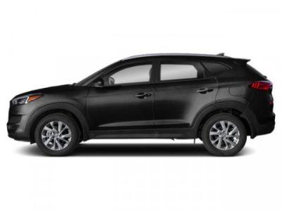 2019 Hyundai Tucson SE (Black Noir Pearl)