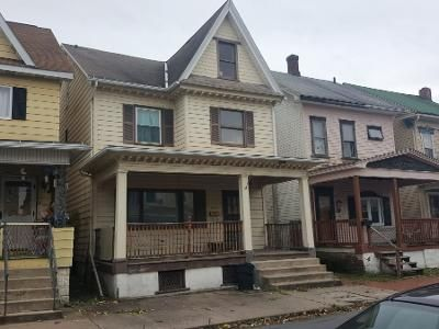 Preforeclosure Property in Altoona, PA 16602 - 4th Ave