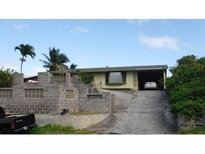4 Bed 2 Bath Foreclosure Property in Kahului, HI 96732 - Kono Pl