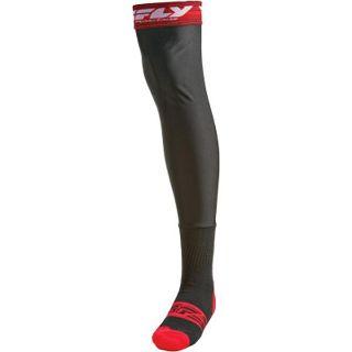 Purchase Fly Racing Knee Brace Sock Motorcycle Socks motorcycle in Louisville, Kentucky, US, for US $24.99