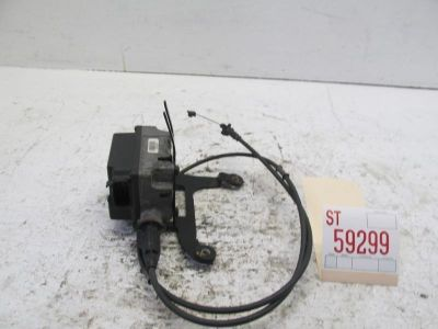 Purchase 04 BUICK CENTURY 3.1L 6CYL CRUISE SPEED ACTUATOR REGULATOR MODULE COMPUTER OEM motorcycle in Sugar Land, Texas, US, for US $52.79