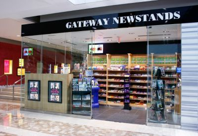 Own your own retail store in Gaffney Premium Outlets