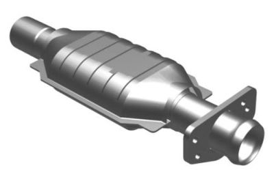 Purchase MagnaFlow 39485 - 92-94 S-10 Blazer Catalytic Converters Pre-OBDII Direct Fit motorcycle in Rancho Santa Margarita, California, US, for US $254.98