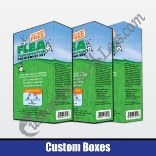 Custom Packaging | Custom Printed Boxes | CustomBoxes4Less