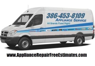 Appliance repair www.appliance repair free estimate.com