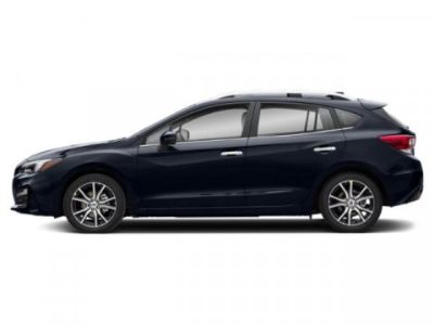 2019 Subaru Impreza Limited (Dark Blue Pearl)