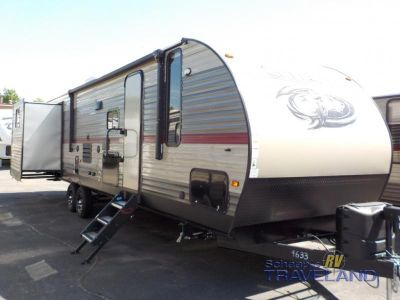 2019 Forest River Rv Cherokee 304BH