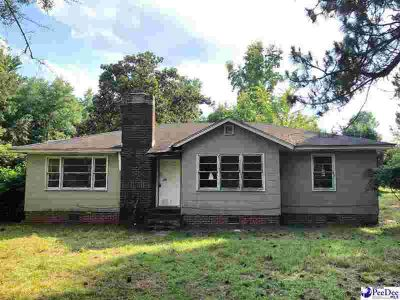 700 E Brewington Road Sumter Three BR, Handy man special!
