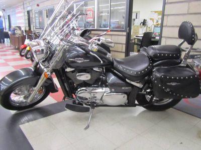 2006 Suzuki Boulevard C50T Touring Motorcycles Colorado Springs, CO