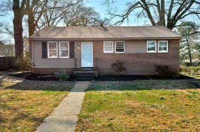 $3150 3 single-family home in Richmond Central
