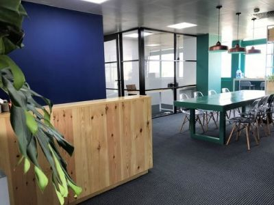 Co-Working Club| Cooperative Working Space In Colombo