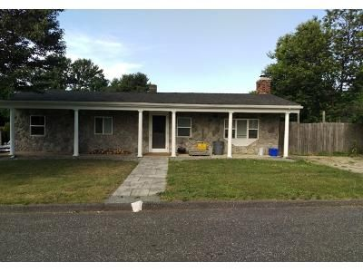 Foreclosure - Grandview Ave, Ludlow MA 01056