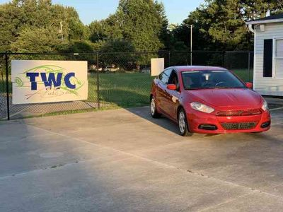 Used 2014 Dodge Dart for sale
