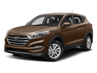 2018 Hyundai Tucson SEL FWD (Gemstone Red)