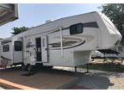 2009 Jayco Eagle 5th Wheel in Lacrosse, IN