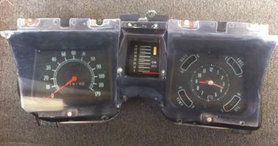 Buy 1968 Chevelle Roll Tach Clock Gauges SS motorcycle in Island Lake, Illinois, US, for US $545.00