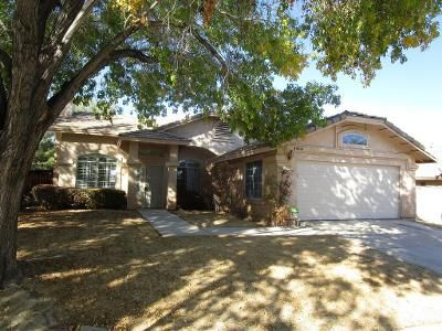 3 Bed 2 Bath Foreclosure Property in Lancaster, CA 93535 - 13th St E